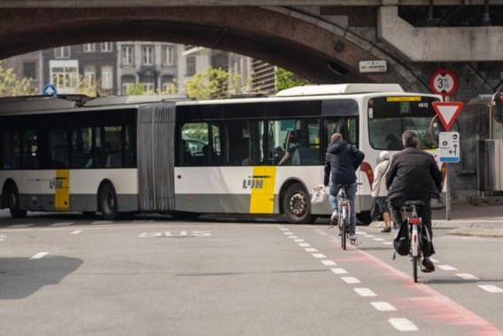 Nieuwe verkeersregels geven fietsers meer ruimte