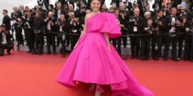 Veertien keer roze op de rode loper in Cannes