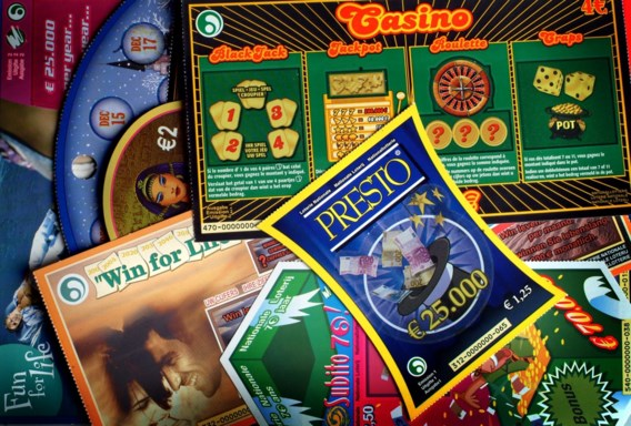 Reclame voor online kansspelen op tv verboden
