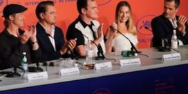 Margot Robbie schiet Tarantino te hulp na uitschuiver tijdens persconferentie