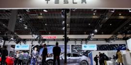 En plots moet Tesla klanten zoeken