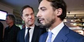 Consternatie wanneer Baudet aan Rutte vraagt wanneer hij het laatst huilde
