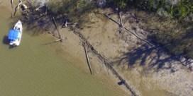 Restanten laatste slavenschip dat in VS aankwam teruggevonden in Alabama