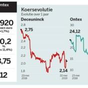 Deceuninck vs Ontex