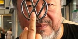 Ai Weiwei klaagt VW aan