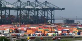 Ook rechteroever 's nachts open voor containertransport