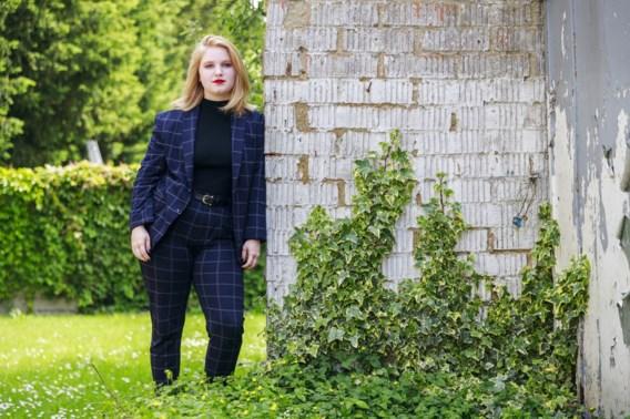 INTERVIEW. Kyra Gantois: 'Anuna en ik zijn niet meer zo close, dat is normaal'
