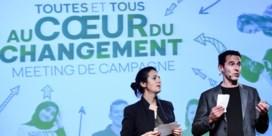 Factcheck: zet Ecolo de grenzen echt open in haar partijprogramma?