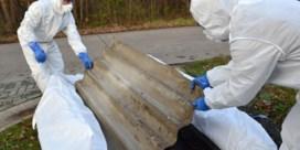 'Werkman ging in de fout met asbest'