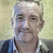 Peter Vandermeersch verhuist naar Ierland: 'Mijn vrouw had haar zinnen al op Parijs gezet'
