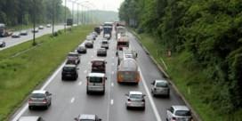 Vlaanderen investeert negen miljoen in vlotter verkeer Brusselse Ring