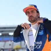 Fernando Alonso neemt opnieuw deel aan Indy 500 en wil 'Triple Crown'