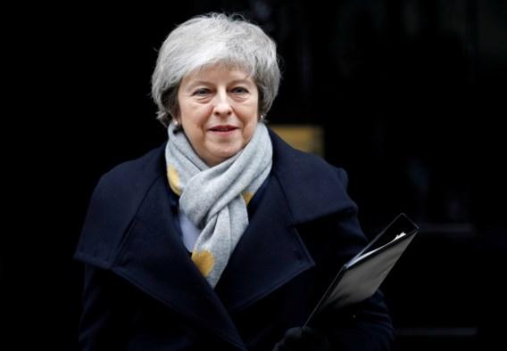 Theresa May stelt publicatie Brexitwet opnieuw uit