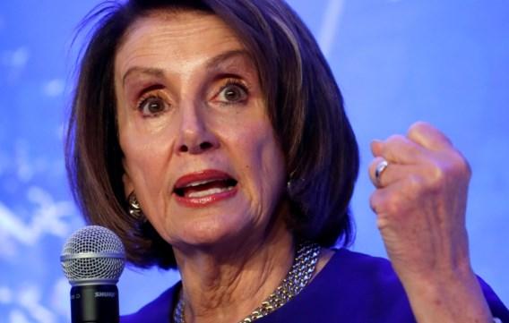 Fake video Nancy Pelosi miljoenen keren bekeken