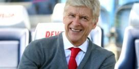 """Arsène Wenger is klaar voor """"nieuwe rol in voetbalwereld"""""""