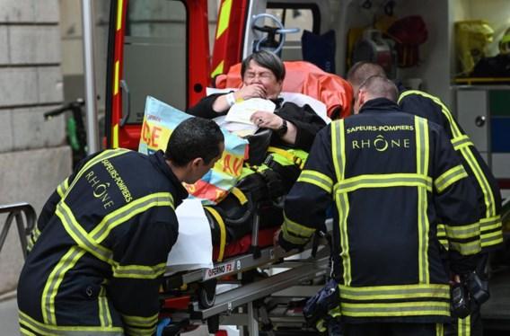 DNA verdachte bomaanslag Lyon geïsoleerd, springstof gevonden