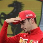 Monaco loopt storm voor zijn nieuwe prins