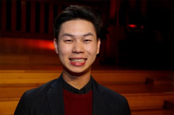Timothy Chooi speelt de zaal plat. En de winnaar is…