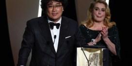 'Parasite' wint Gouden Palm, gebroeders Dardenne bekroond voor beste regie op filmfestival Cannes