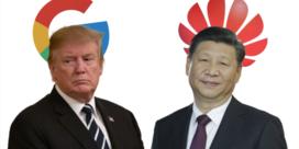 Handelsconflict wordt strijd om werelddominantie