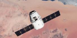 SpaceX haalt miljard op bij beleggers
