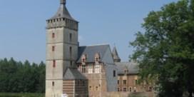 Op de valreep nog meerjarenpremie voor kasteel van Horst