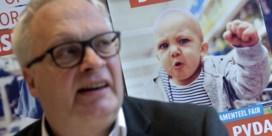 Peter Mertens: 'Wij zijn de tweede winnaar'