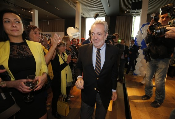 Vlaams Belang haalt drie zetels in Europees Parlement, Bart Staes (Groen) verdwijnt