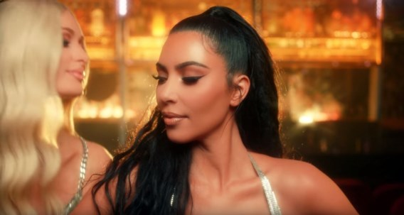 Dimitri Vegas & Like Mike strikken Kim Kardashian voor videoclip