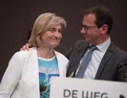 Hilde Crevits na tegenvallend verkiezingsresultaat: 'Ambitie om minister-president te worden opbergen'