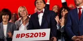 Di Rupo eist initiatiefrecht op voor vorming Waalse regering