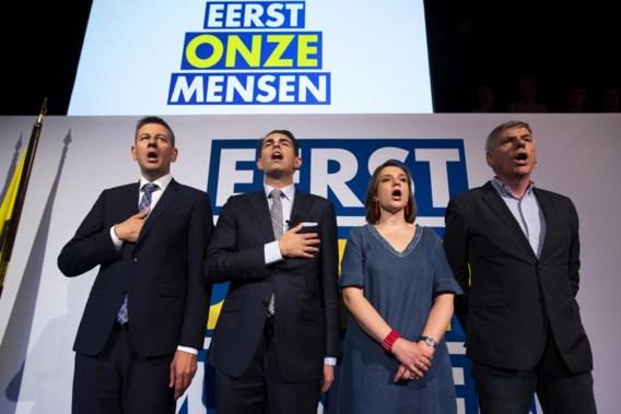 De Wever verliest dan wel, maar zijn analyse krijgt steeds meer vorm