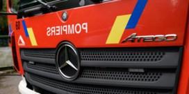 Villa uitgebrand omdat brandweer naar verkeerd adres werd gestuurd