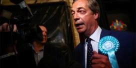 Brexit Party grote winnaar in Verenigd Koninkrijk, Conservatieven pas vijfde