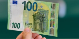 Biljetten van 100 en 200 euro beter krijgen nieuw formaat