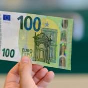 Biljetten van 100 en 200 euro krijgen nieuw formaat