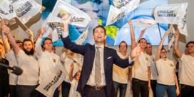 Overwinning is financiële jackpot voor Vlaams Belang