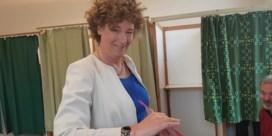 Petra De Sutter (Groen): 'Onze tweede zetel ging naar Vlaams Belang'