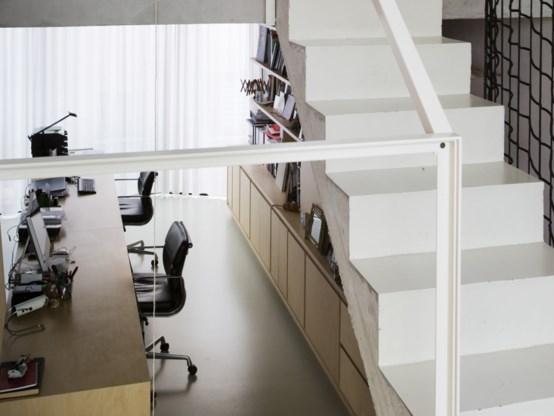 Hoe vult u de kantoorruimte van uw vennootschap in op uw belastingaangifte?