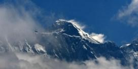 Dood en chaos op de Mount Everest: 'Eender wie mag de Everest beklimmen'
