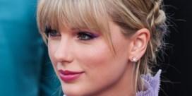Taylor Swift wijst journalist terecht: 'Die vraag wordt nooit aan mannen gesteld'