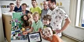 Lego Studio moet leerlingen De Tassche techniek bijbrengen