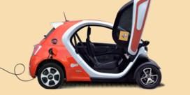 De elektrische wagen bouw je niet alleen