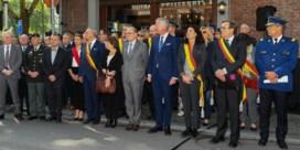 500 mensen betuigen jaar na aanslag in Luik eer aan slachtoffers