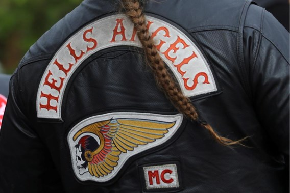 Motorclub Hells Angels verboden in Nederland