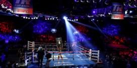 Delfine Persoon gaat de mythische Muhammad Ali achterna