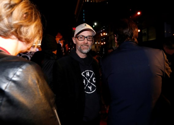 Moby annuleert boektournee na ophef om claims over relatie met Natalie Portman