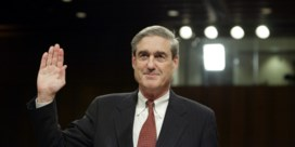 Mueller spreekt voor het eerst en voor het laatst over Ruslandonderzoek: 'Niet mogelijk om Trump aan te klagen'