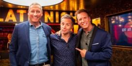 VRT-gezicht Peter Van de Veire krijgt programma op Vier met Gert Verhulst en James Cooke