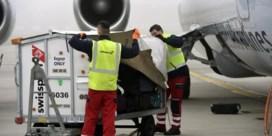 Werk hervat bij bagageafhandelaar Swissport Cargo na beloftes directie